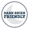 North York Moors Dark Skies Friendly