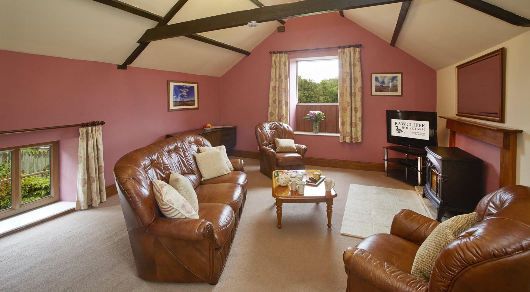 pyecorner-cottage